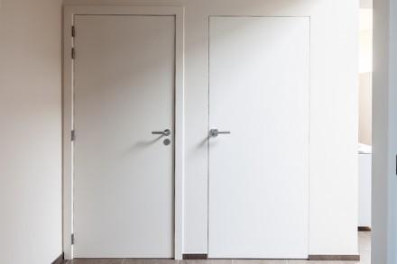Binnendeuren vandewalle dupon for Porte xinnix